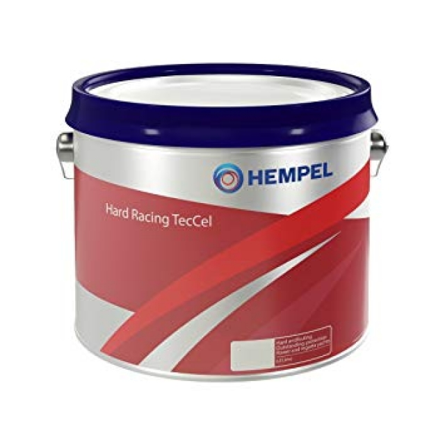 Hempel Hard Racing Teccel 2.5lt