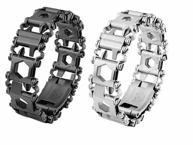 Pulseira Leatherman TREAD LT