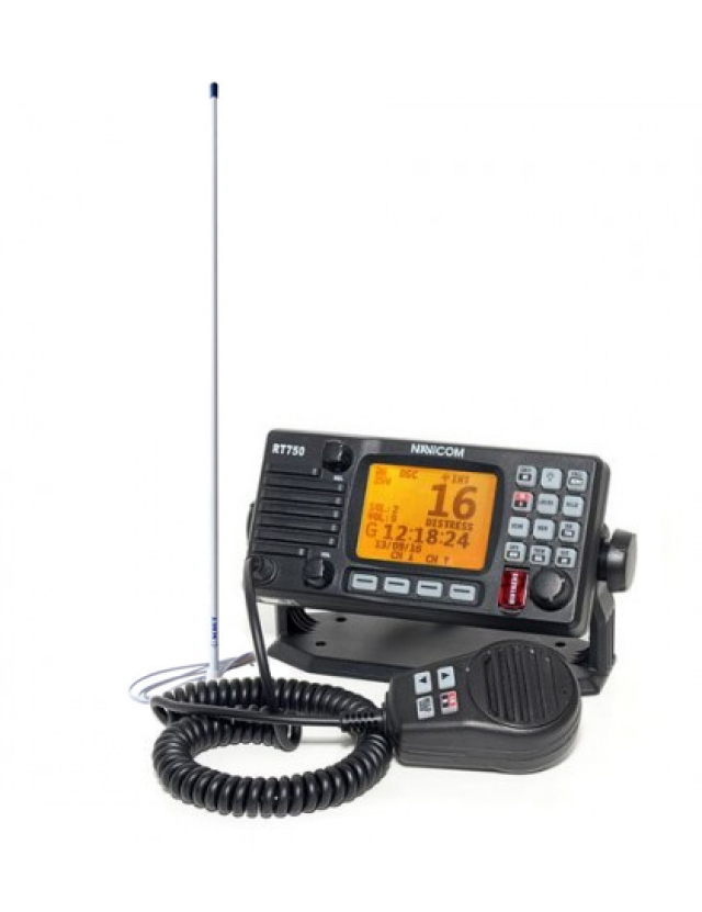 Navicom Pack VHF RT-750