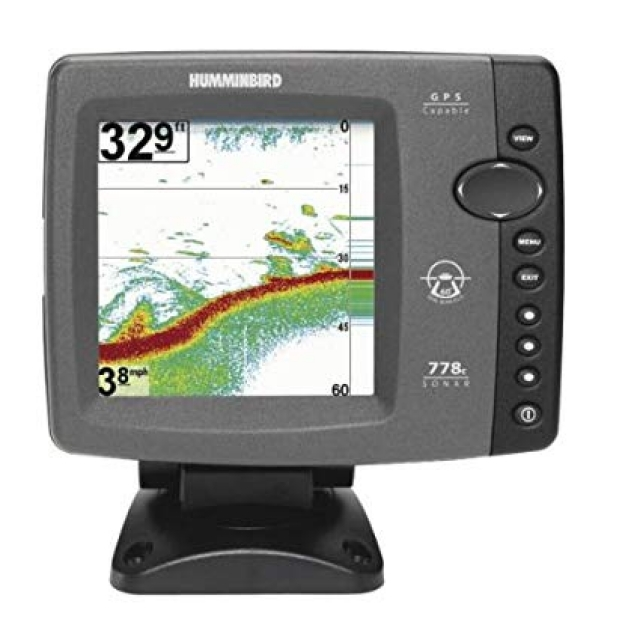 Humminbird 778c HD XD