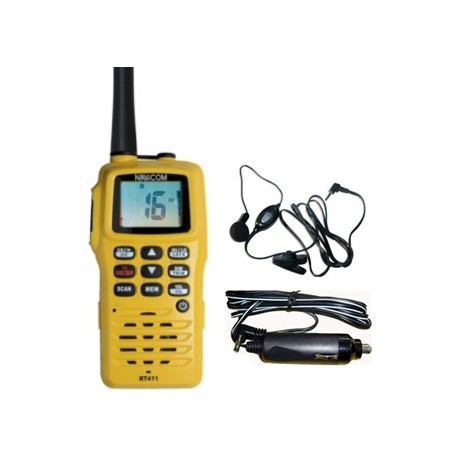 NAVICOM RT411 PACK