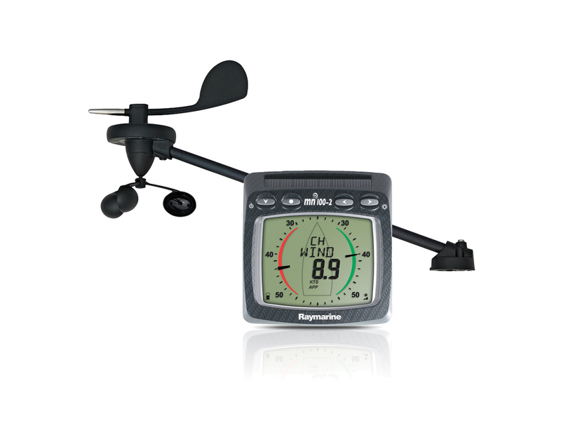 Raymarine TackTick Multi - interface T112
